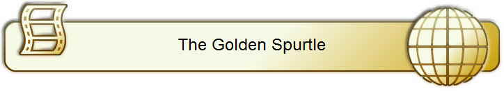 The Golden Spurtle